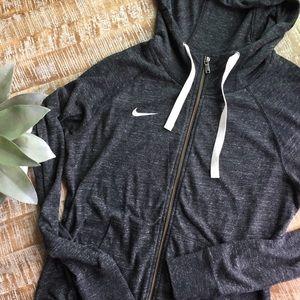 Nike Sportswear Gym Vintage Zip Up
